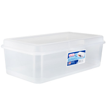 Large Flip Top Storage Box